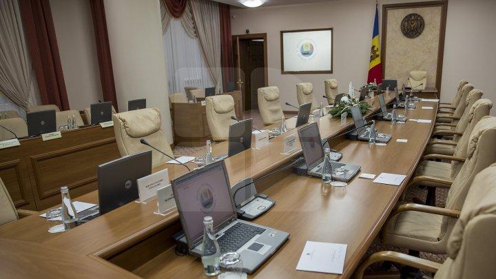 Влад Плахотнюк сообщил о перестановках в правительстве