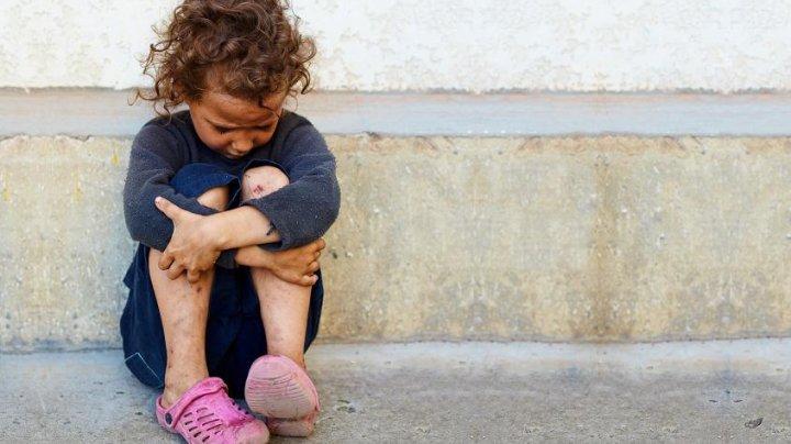 На улицах столицы обнаружили более 20 бездомных детей в период летних каникул