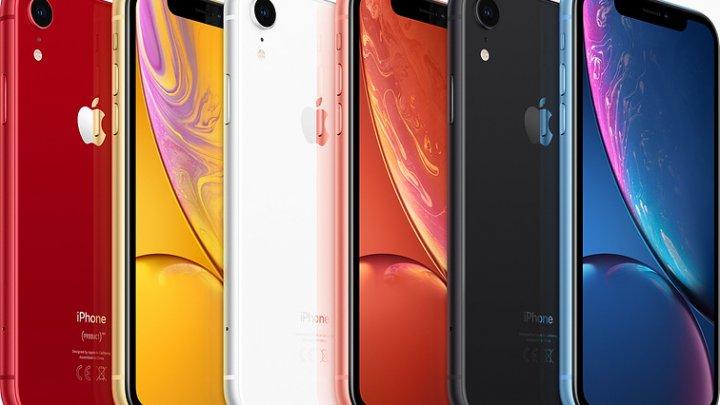 """Аналитики считают, что """"бюджетный"""" iPhone Xr негативно повлияет на прибыль Apple"""