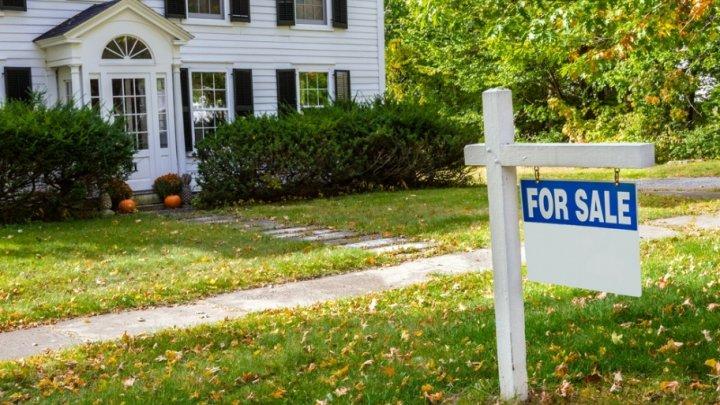 В США целый город продают по цене квартиры