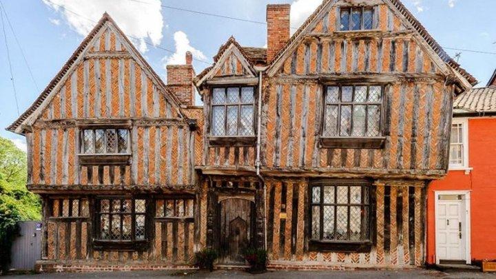 Дом Гарри Поттера продают со скидкой