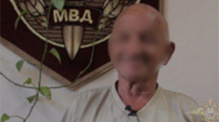 Полицейские задержали убийцу, 20 лет считавшегося умершим