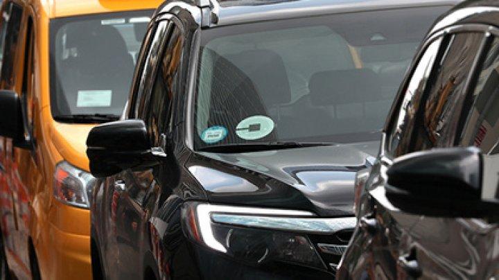 Изменяющая жена вызвала такси и напоролась на мужа-водителя