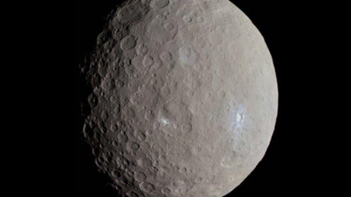 Раскрыта тайна ледяной планеты в Солнечной системе