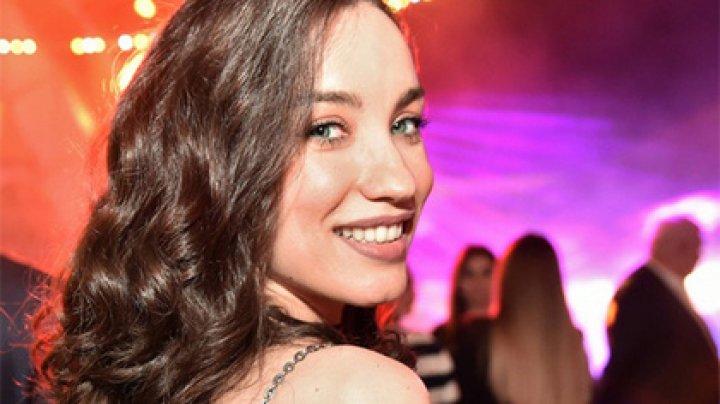Виктория Дайнеко стала жертвой воров-вандалов