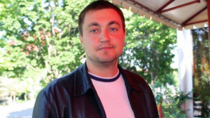 Платон протестировал схему отмывания денег в Украине ещё в 2004