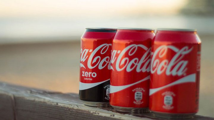 Coca-Cola выпустит новый напиток с добавлением марихуаны