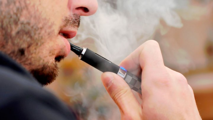 В США могут запретить продажу электронных сигарет