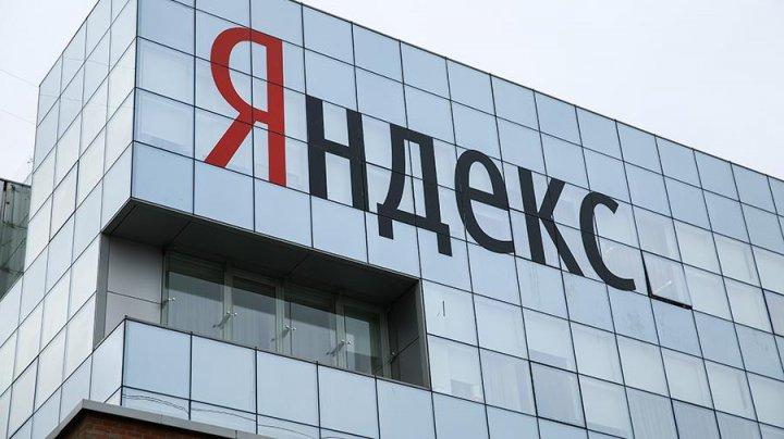 Пользователи сообщают о сбое в работе «Яндекс.Почты»