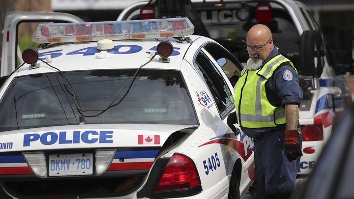 В Монреале арестован подросток, угрожавший ученикам своей школы в Сети