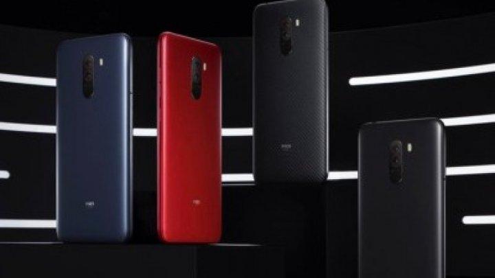 Пользователи Xiaomi Pocophone F1 столкнулись с неожиданной проблемой
