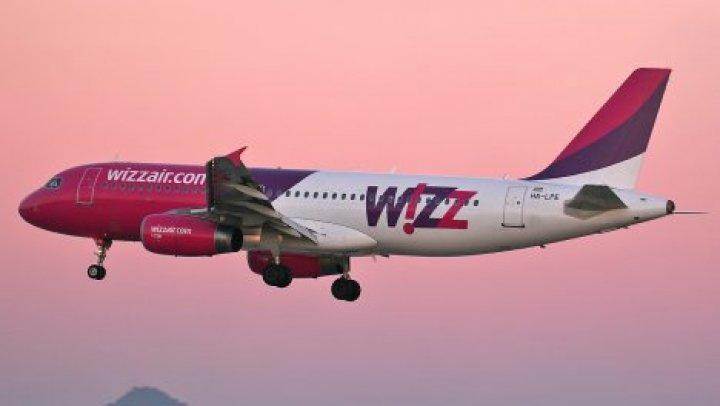 С 1 ноября Wizz Air ужесточает нормы бесплатной перевозки багажа
