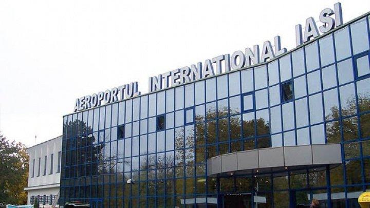 Молдаванку задержали в Ясском аэропорту с поддельными документами