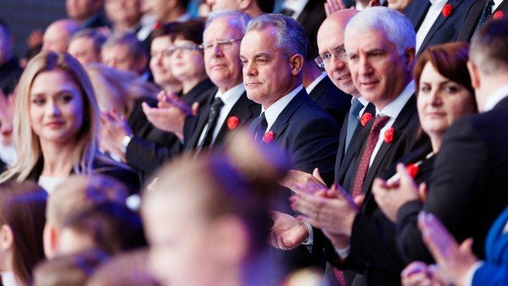 Председатель ДПМ Влад Плахотнюк: Мы сигнализируем о важных изменениях в Республике Молдова