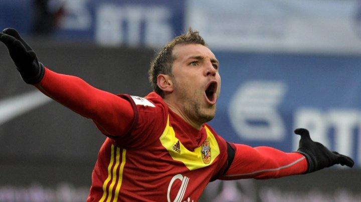Назван новый капитан сборной России по футболу