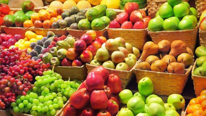Здоровое питание оказалось невозможным для всего человечества