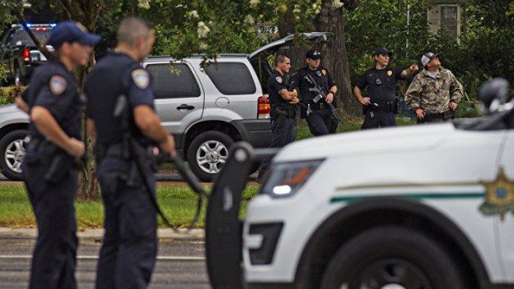 В доме отправлявшего посылки с бомбами в США мужчины нашли список потенциальных жертв
