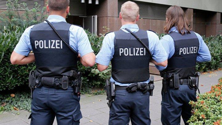 Во Франкфурте-на-Майне эвакуируют 16 тысяч человек из-за бомбы времён войны