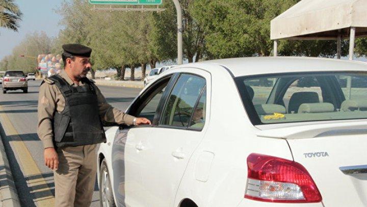 На шоссе в Саудовской Аравии нашли тело мужчины на кровати
