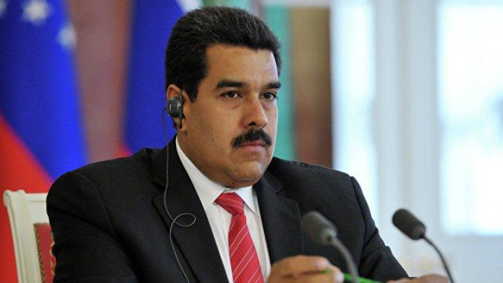 Колумбия дала статус беженца обвиняемому в покушении на президента Венесуэлы