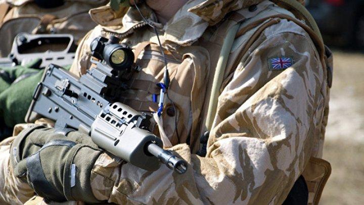 В Британии женщины смогут служить во всех родах войск