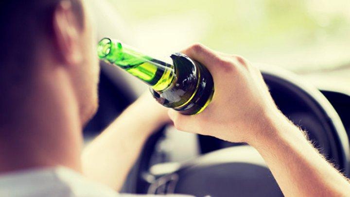 В России водителей, которые сбегают с места ДТП, будут признавать пьяными