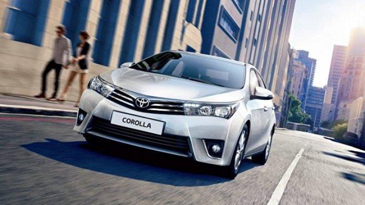 Назван самый популярный автомобиль в мире