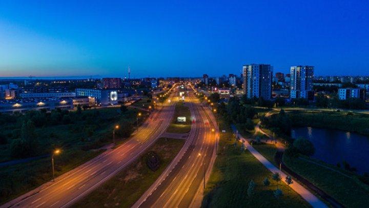 "Власти Эстонии увидели угрозу в сервисе ""Яндекс.Такси"""