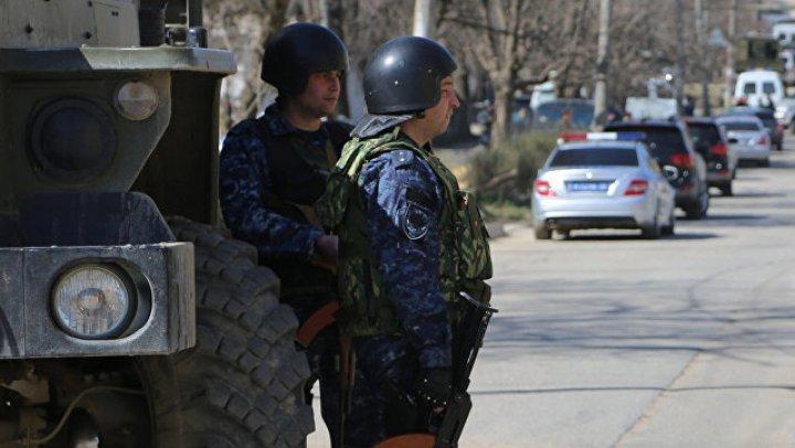В Дагестане нейтрализовали двух боевиков