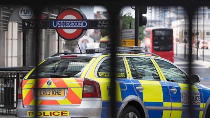 В Лондоне при нападении с ножом один человек погиб и один пострадал