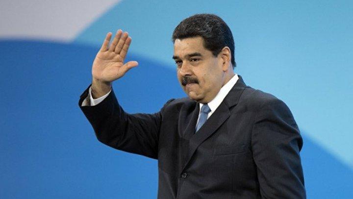В Венесуэле заявили о пытках и убийстве подозреваемого в покушении на Мадуро
