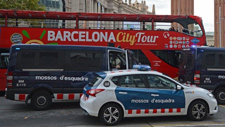 В Барселоне проходит крупная операция по борьбе с наркоторговлей
