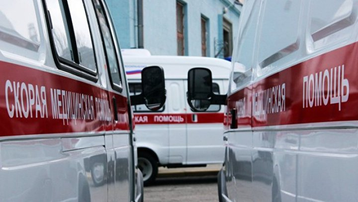 Жертвами ДТП с грузовиком в Татарстане стали трое детей и двое взрослых