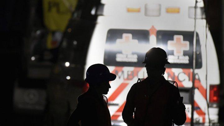 В Мексике произошла крупная утечка топлива