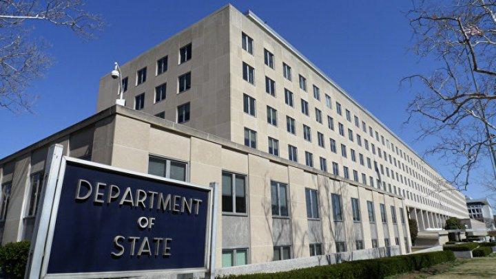 """США выделили 40 миллионов долларов на борьбу с """"иностранной дезинформацией"""""""