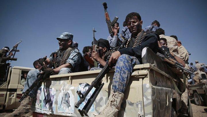 В Йемене освободили француза, пробывшего в плену более четырех месяцев