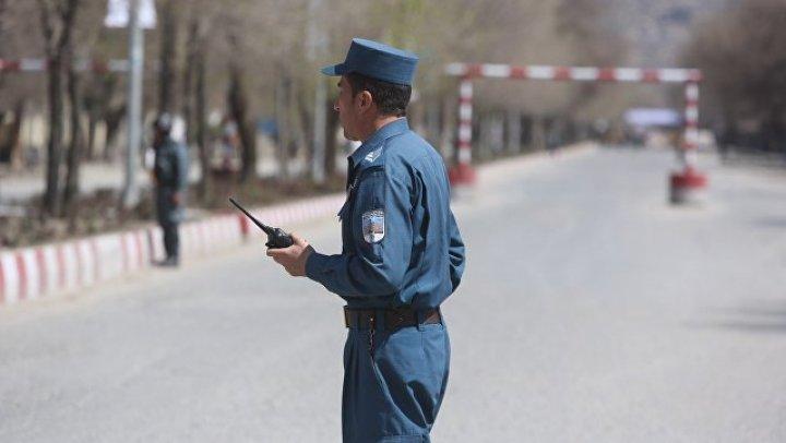 В Афганистане пять человек погибли в результате взрыва