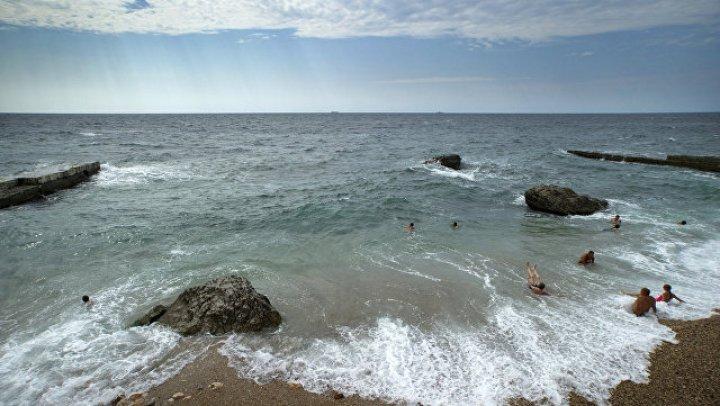 Названа причина затопления теплохода в Черном море