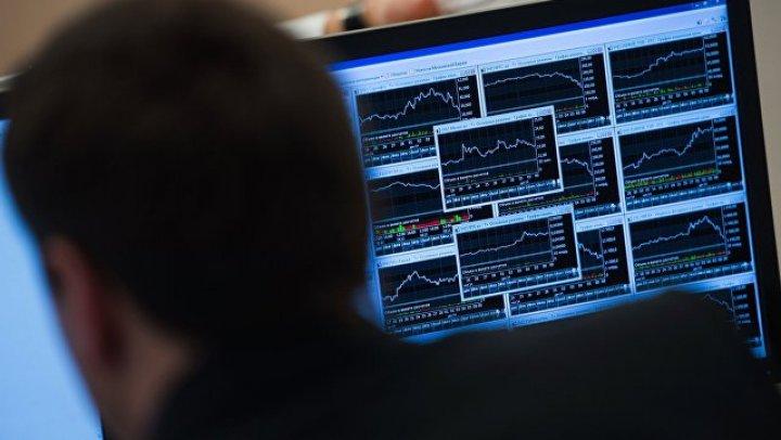 Акции компаний Силиконовой долины обвалились