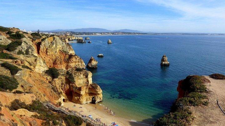 Португальский курорт вводит туристический налог