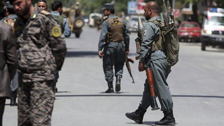 В Афганистане взрыв на свадьбе унес жизни шести человек, 20 ранены
