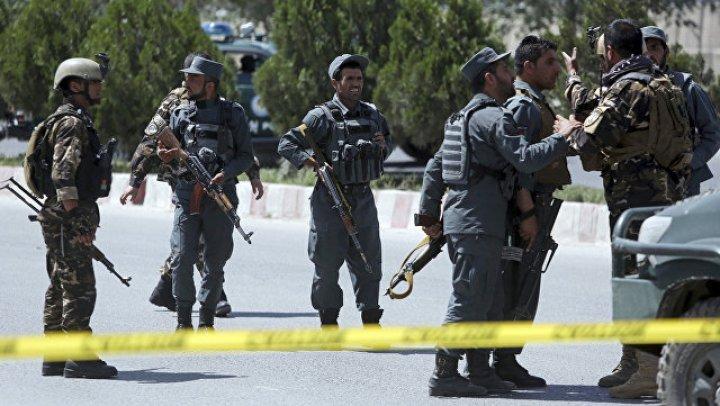 Кандидат на выборах в парламент Афганистана погиб при взрыве