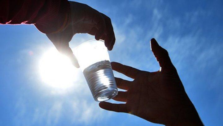 В Ираке 111 тысяч человек отравились питьевой водой