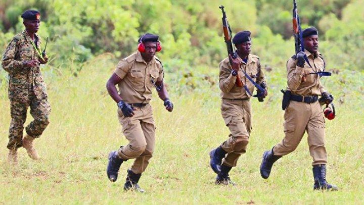 В Уганде число жертв схода оползней достигло 40 человек