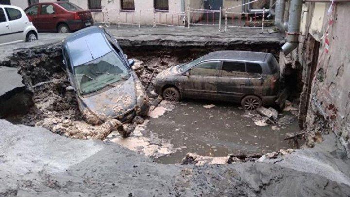 Друг погибших в петербургском антикафе рассказал о причинах трагедии