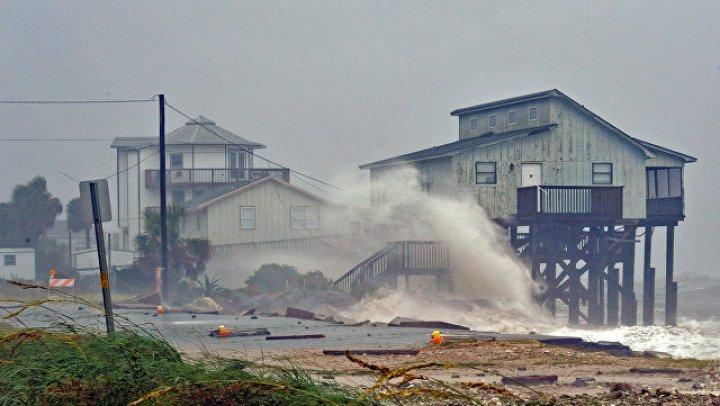 Число погибших в результате урагана «Майкл» увеличилось до 17