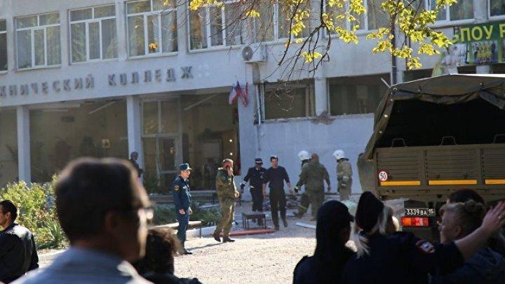Клипы на песню Оксимирона о стрельбе в школе заблокировали после бойни в Керчи