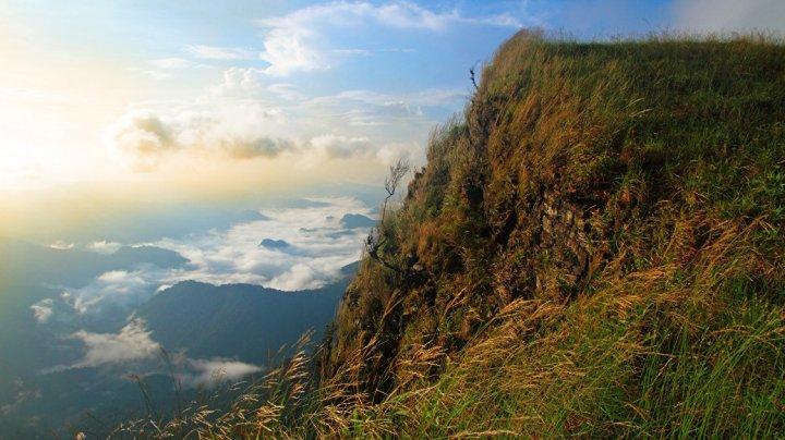 В Таиланде спасли травмированного туриста, пролежавшего два дня в горах