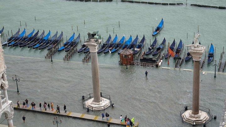 В Италии число погибших из-за непогоды возросло до 11 человек