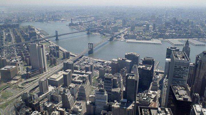 Впервые за 25 лет выходные в Нью-Йорке прошли без убийств